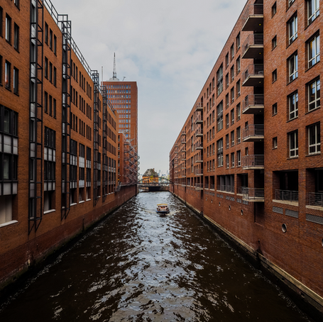 Co-Tasker is live in Hamburg!