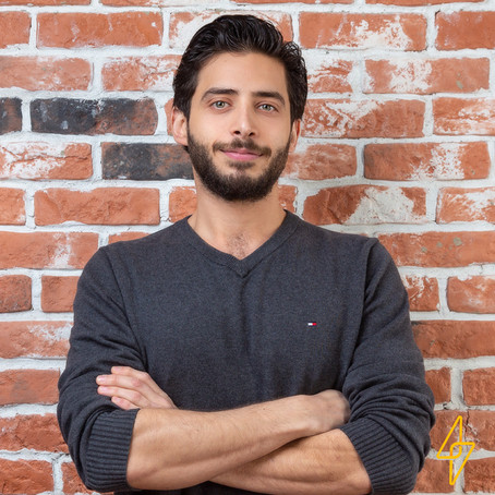 From the Founder: How the concept of Co-Tasker was born