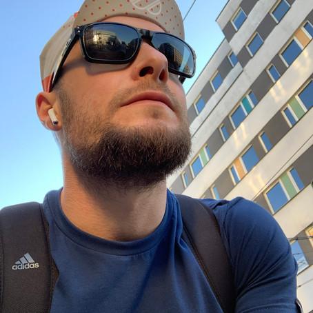 Co-Tasker of the Month: Mathias G