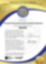 IPSF Federations Certificate  Ukraine.jp