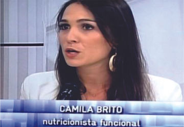 Nutricionista florianopolis Entrevista Truques de Culinária