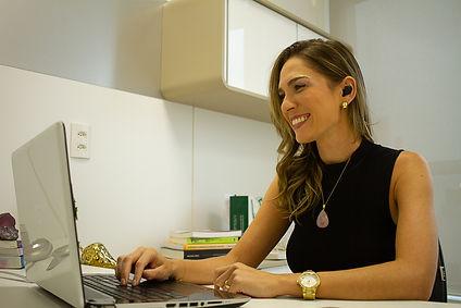 Consulta online nutricionista camila bri