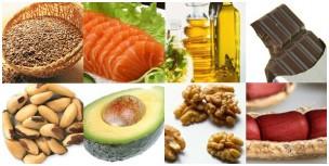 Gorduras - essenciais para o funcionamento do nosso organismo