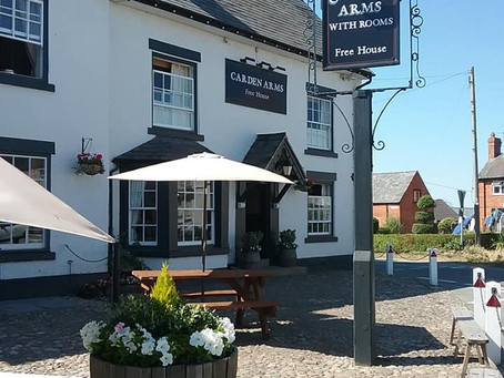 COVID-19 UPDATE - devastating for pubs says BBPA