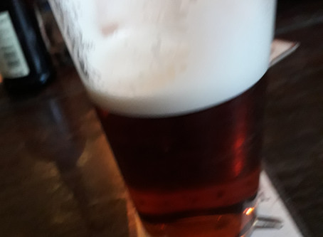 Pubs come back without Armageddon