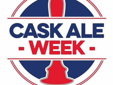 It's Cask Ale Week... let's do it