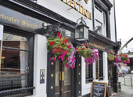 CAN YOU HELP PROTECT OUR PUBS?