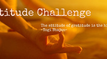 "Getting ""Gratitude Fatigue""?  Invitation to this new twist!"
