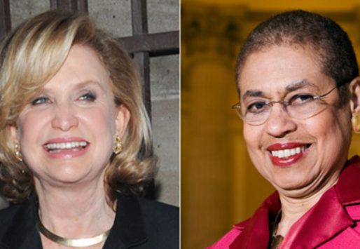 Female Dems walk out of House contraceptive panel