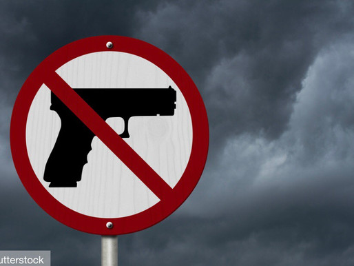 Houses advances bill to fund gun violence research