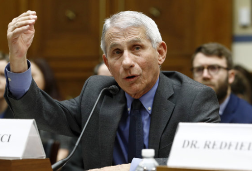 Coronavirus: Over 1,000 Cases Now In U.S., And 'It's Going To Get Worse,' Fauci Says