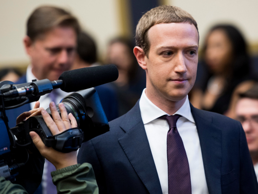 Facebook, other social media sites pressured to protect census