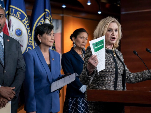 Democrats urge Republican National Committee to stop sending mail that resembles official census