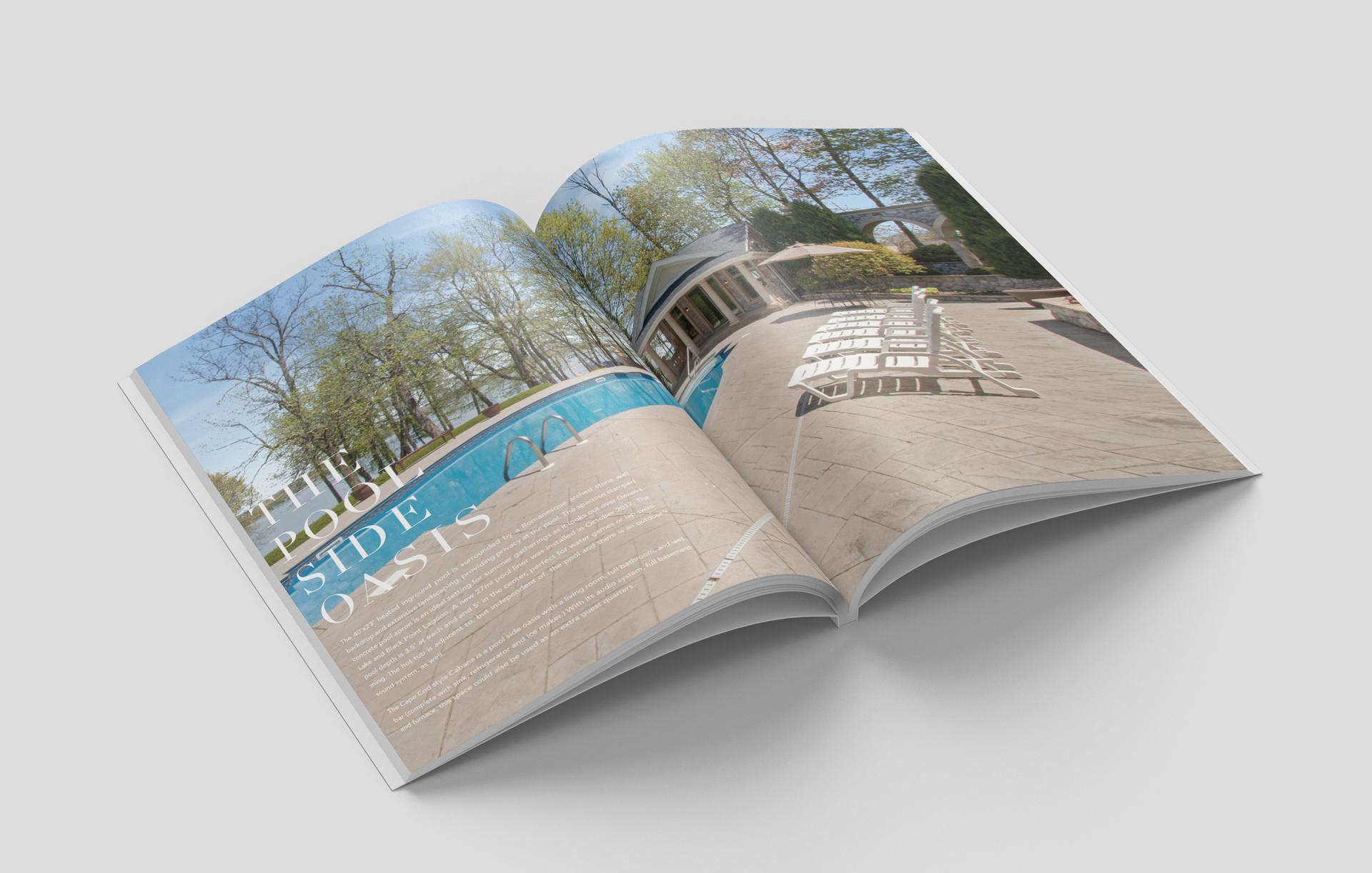 Black Point Manor Brochure