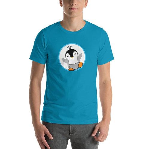 Pauly Dorable Short-Sleeve Unisex T-Shirt