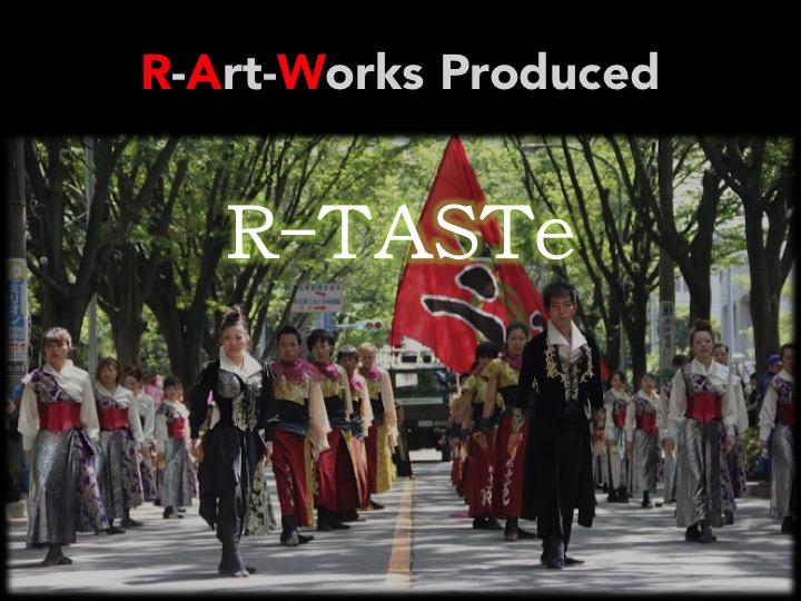R-TASTe
