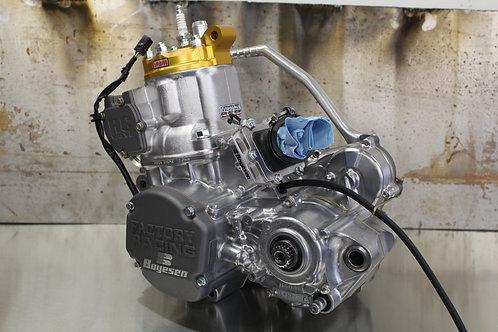 VHM Cylinder Head / 250cc