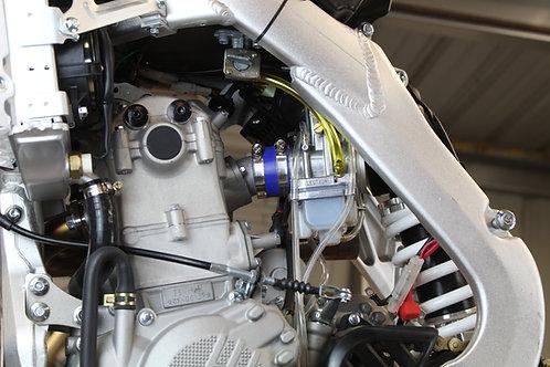 Lectron Carburetors // 2020 SSR Motorsports SR300 - SR250 - SR450