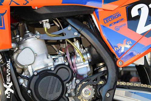 Lectron Carburetors // 2017+ KTM & Husqvarna Two Strokes