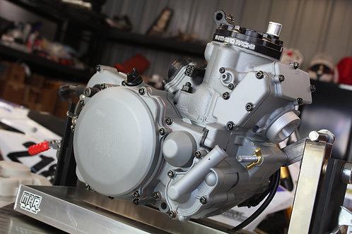 mXrevival Engine Bolt Blackening Kit