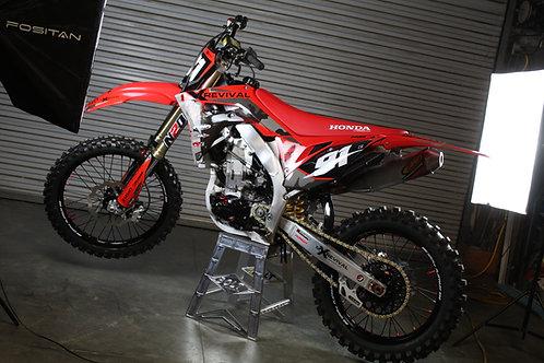 TX Race Kit // Restyle Kits for Honda - Kawasaki Two & Four Strokes