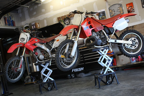 Motorsport Products MX Scissor Lift Stand