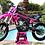 Thumbnail: SM PRO PLATINUM WHEEL SETS // Kawasaki KX - KXF