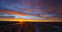 Jak Park Sunset