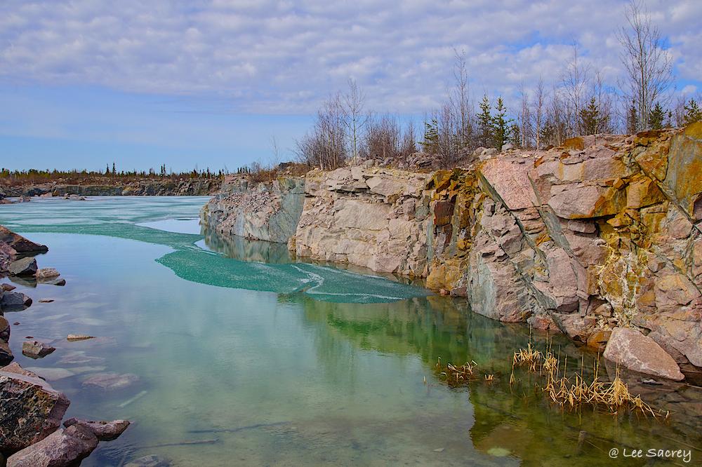 Emerald Quarry