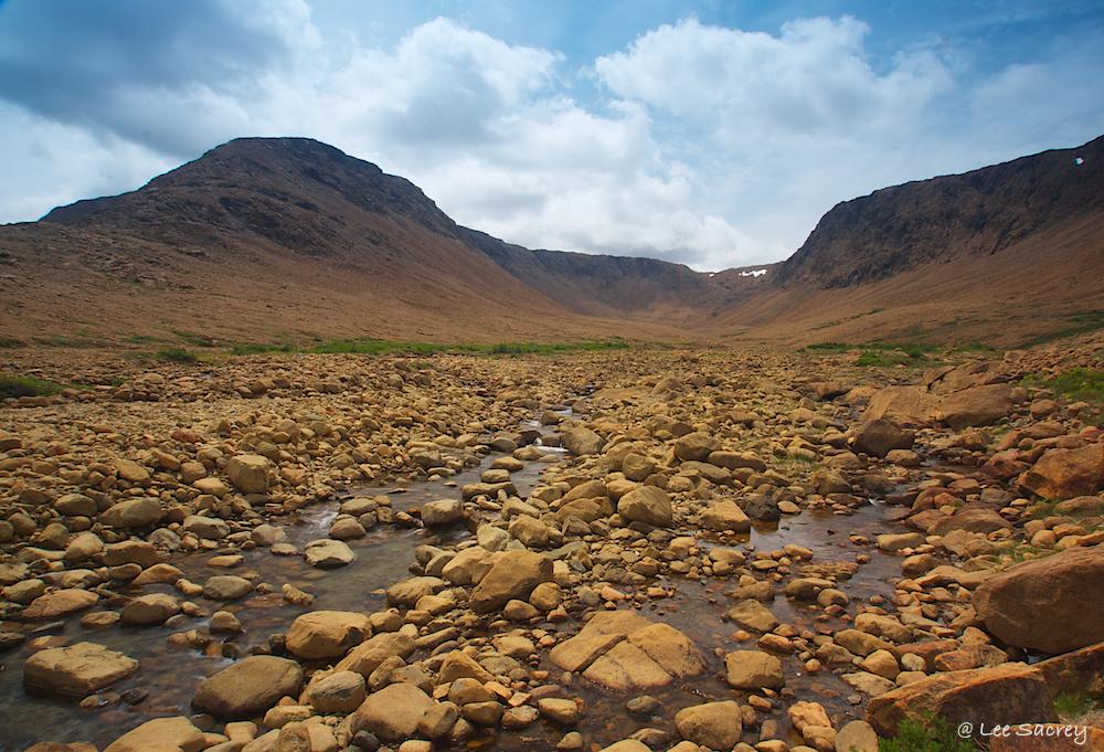 Tablelands, Gros Morne NP