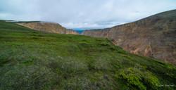 Jon in Graf Canyon
