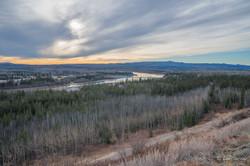 Along the Klondike Highway