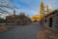 Montague Roadhouse Historic Site