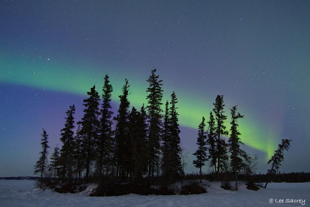 Aurora Strike
