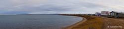 Paulatuk on Darnley Bay
