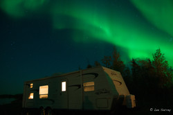 Camping Aurora