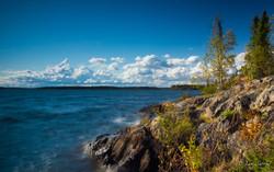 Long Lake, Yellowknife
