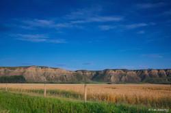 Alberta's Big Sky