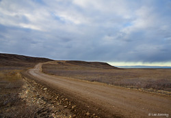 Tundra Highway