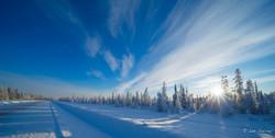 Northern Winter Travel