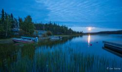 Reid Lake Marina