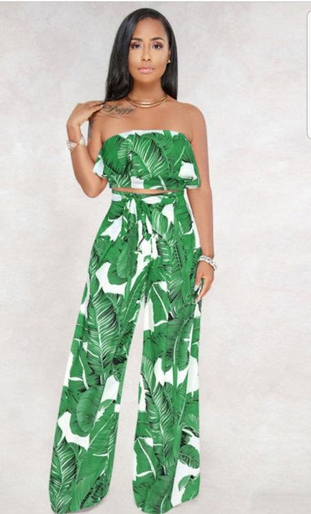 Money Green!