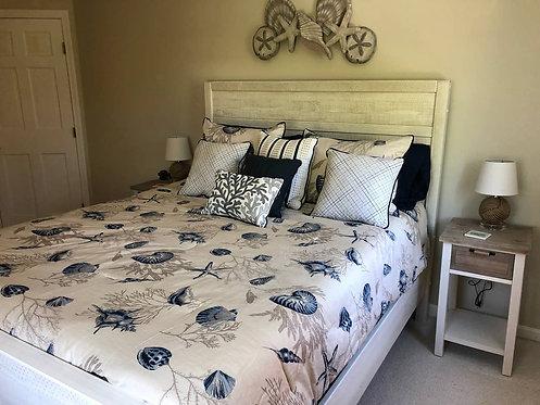 Womxn's Creative Retreat Private Room $1000