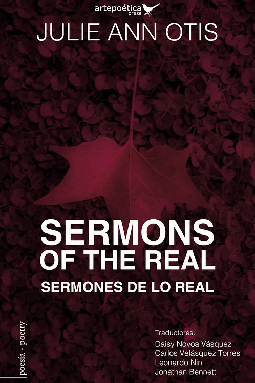 Sermons of the Real / Sermones de lo real