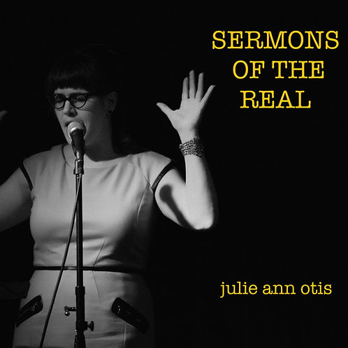 Sermons of the Real Live Spoken Word Album