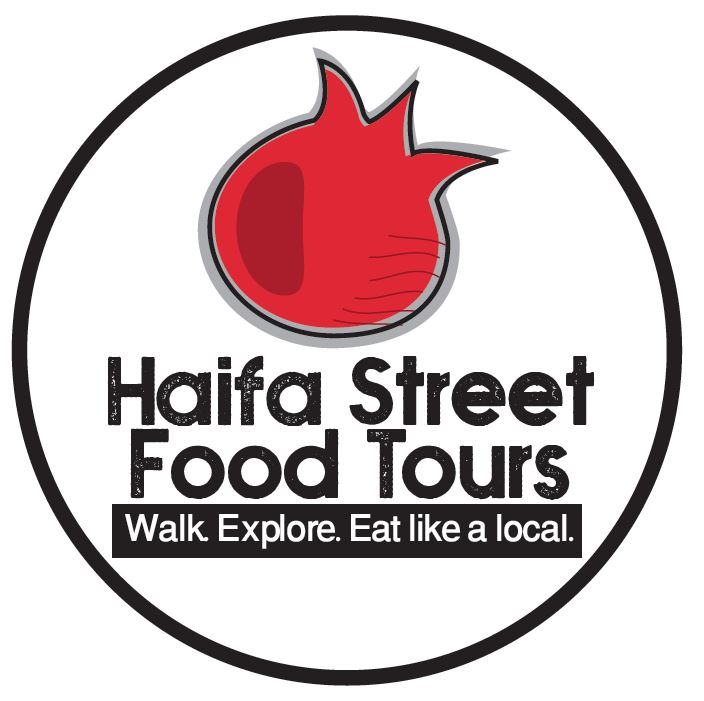 Haifa, Israel Walking Food Tours