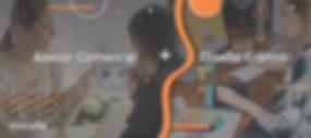 Banner tecnico en asesor comercial + dis