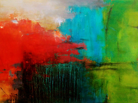 Modern Art by Jagoda Lane