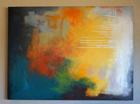 Moving on - Sold