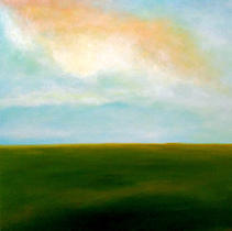 Warm Day - Sold